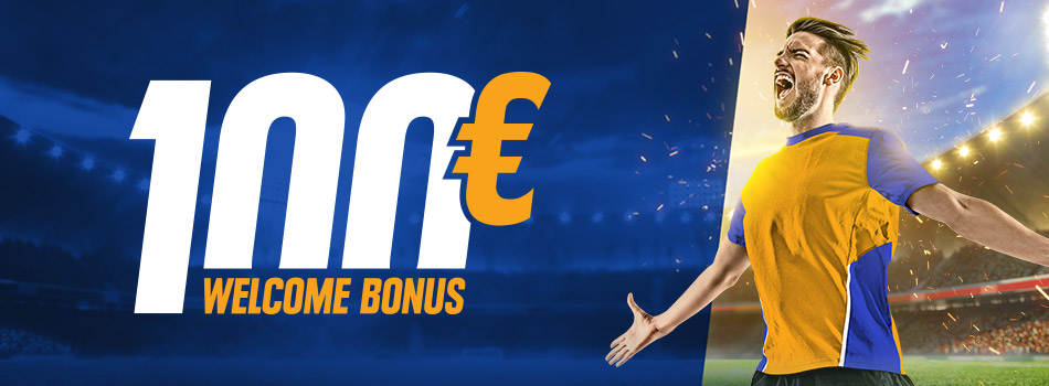 Sportsbook bonuses – check out our welcome bonus! | STS