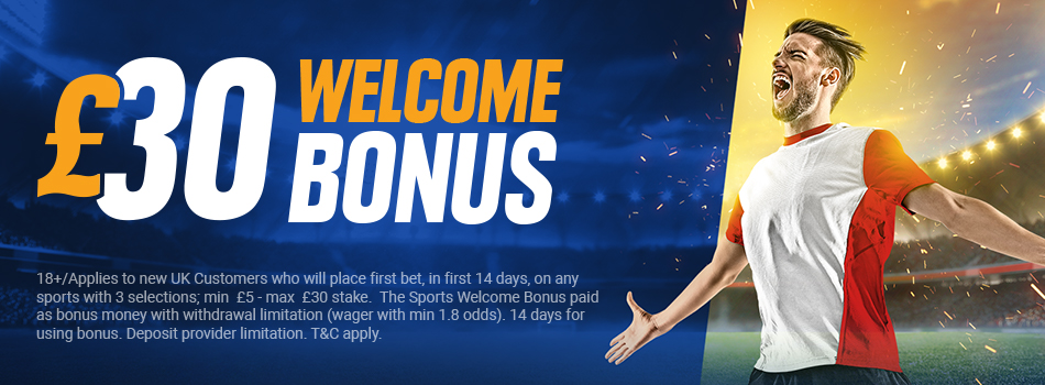 STS Offer Welcome Bonus